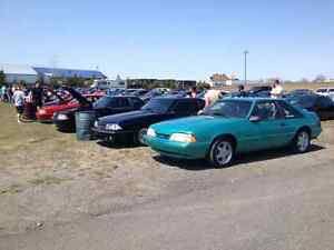 Ford mustang Fox body 1992 West Island Greater Montréal image 6