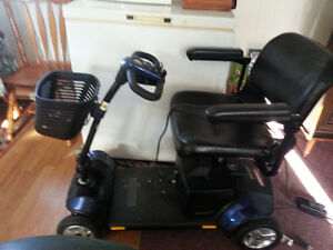 Medi Electric Scooter