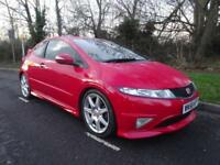 Honda Civic 2.0i-VTEC Type R GT one previous owner service history