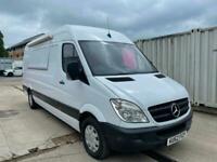 Mercedes-Benz SPRINTER MOBILE KITCHEN/CATERING/BURGER/FOOD TRUCK FOR SALE
