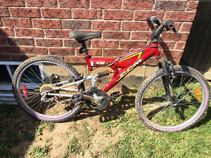 GIRLS BIKES BICYCLES CCM HUFFY SPORTS SPEED BIKE Cambridge Kitchener Area image 2
