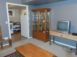 ****   LOVE IT, LOVE IT!!  UTILITIES INCLUDED AND FURNISHED!!  *