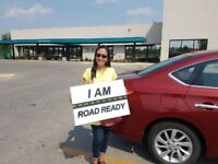 roadreadytraining.com for professional class 5 driving lessons