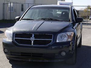 2008 DODGE CALIBER SAFETY ETEST $2900 CALL NOW 613-445-3555