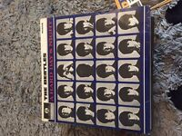 The Beatles A Hard Days Night 1964 LP