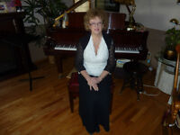 NANAIMO PIANO LESSONS BY LOUISE CIANFLONE ARCT (97), M.Ed (12)