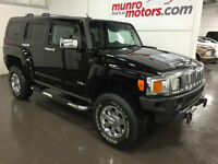 2006 HUMMER H3 Leather Sunroof New Mickey Thompson Tires