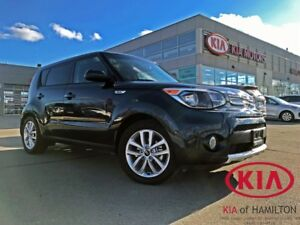 2018 Kia Soul EX | Drives & Looks New | Super Low KM