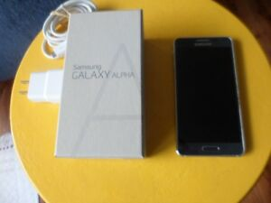 Samsung Galaxy ALPHA Kawartha Lakes Peterborough Area image 2