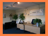 Desk Space to Let in Tamworth - B77 - No agency fees