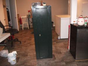 armoire pour armes à feu