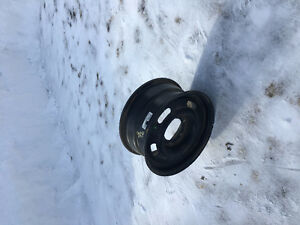 Chevrolet Colorado tire rims for sale