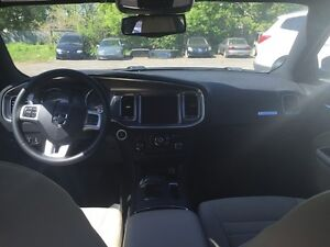 2014 DODGE CHARGER SXT * LOW KM * HEATED SEATS London Ontario image 12