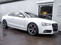 Wanted Audi A5 wheels and tyres
