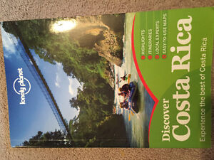 Lonely Planet: Discover Costa Rica
