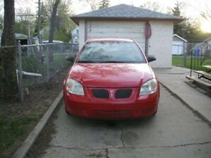 2006 Pontiac Pursuit AS IS WHERE IS