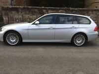 2006 BMW 320i SE Touring MoT Aug 2017 £2200