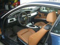 BMW 335XI Coupe Nav Manual Low KM Sports Pack