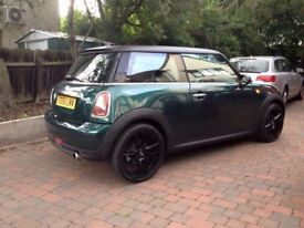 Mini one 1.6 For SALE good condition
