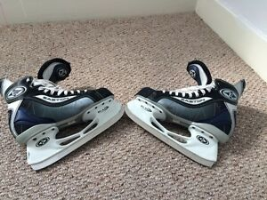 Men's Easton Hockey Skates size 7.D Peterborough Peterborough Area image 1