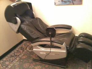 super therapeutic  antistress and massage chair