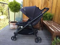 Mamas and Papas Armadillo Buggy/ PushChair with cosytoes
