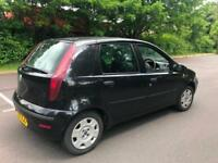 Fiat Punto 1.2 8v Active 12 months test 2005 89k service history