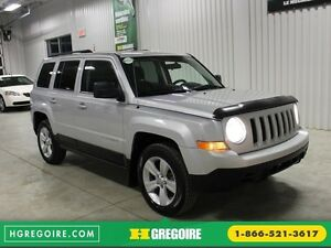 2011 Jeep Patriot North 4X4 A/C Gr-Électrique