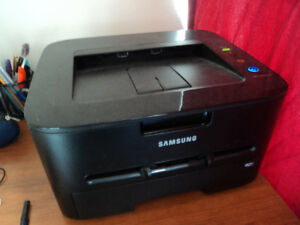 Samsung ML-2525W Laser Printer  WiFi