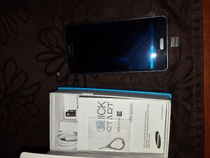Samsung Galaxy A5 Kitchener / Waterloo Kitchener Area image 2