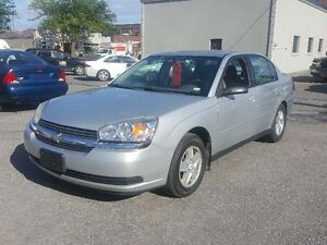 2006 CHEVROLET MALIBU *** WINTER CLEAROUT SALE *** ONLY $1499 Belleville Belleville Area image 3