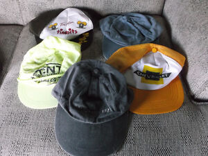 Ball Cap Collector?
