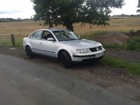 For sale or swap vw Passat 1.8 turbo sport