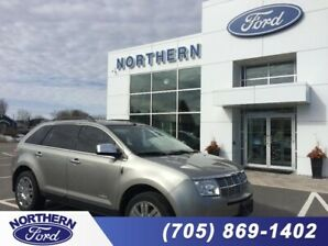 2008 Lincoln MKX LUXURY