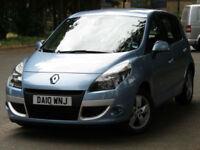 Renault Scenic 1.6 VVT Dynamique Tom Tom***Full service History***Cambelt Done**