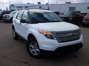 2014 Ford Explorer V6 4WD XLT