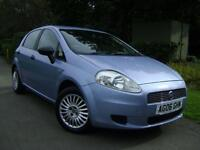 2006 Fiat Grande Punto 1.2 Active 5dr 5 door Hatchback