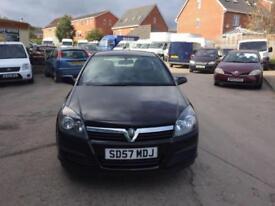 Vauxhall Astra 1.4i 16v Energy 5 DOOR - 2007 57-REG - FULL 12 MONTHS MOT