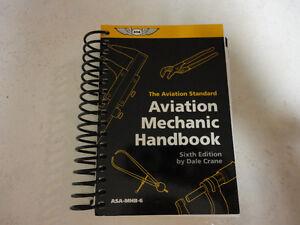 Various Aviation Text Books