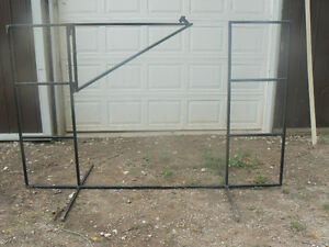 Free Standing Trail Gate
