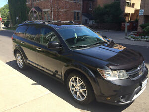 2013 Dodge Journey RT SUV, Crossover