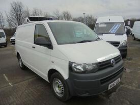 2012 Volkswagen Transporter 2.0TDi ( 102PS ) SWB T32