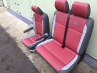 Vw t4/t5/t6 caddy (carpet lining) etc