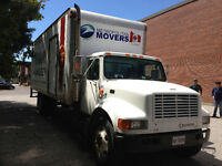 Call Your BEST Mover ==>> (888)-627-2366 <<==Winnipeg Movers