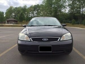 Ford Focus 2007 sedan, drives great, need to be gone