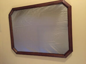 Antique mirrors for sale.
