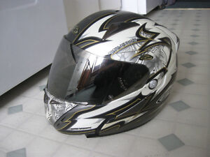 Zox motorcycle helmets