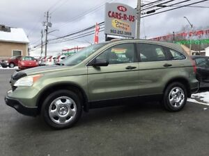 2008 Honda CR-V AWD LX     NO TAX SALE!! month of December only!