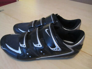 Cycling or Spinning Shoes