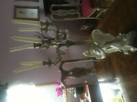 Consignment and Antiques